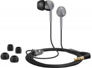 Sennheiser CX 180 In-Ear Headphone - Top ten Earphones under 1000