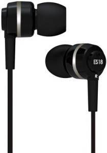 Sound Magic ES 18 In-Ear Headphone
