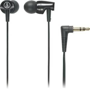Audio Technica ATH-CLR100 BK In-the-ear Headphone