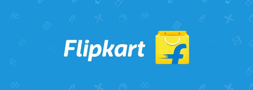 flipkart new logo