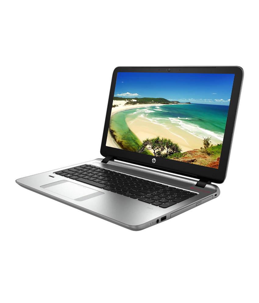HP Envy 15-k006tx