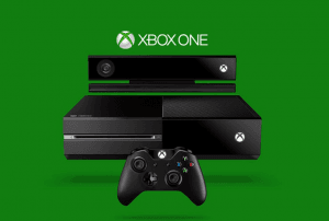 Xbox One Cover Image