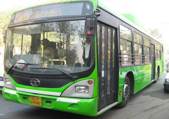 DTC buses Free Wi-Fi