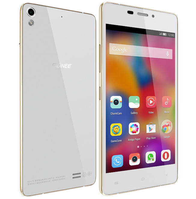 Gionee S5.1 Pro features specifications