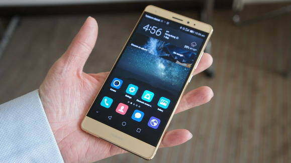 Huawei mate s specifications