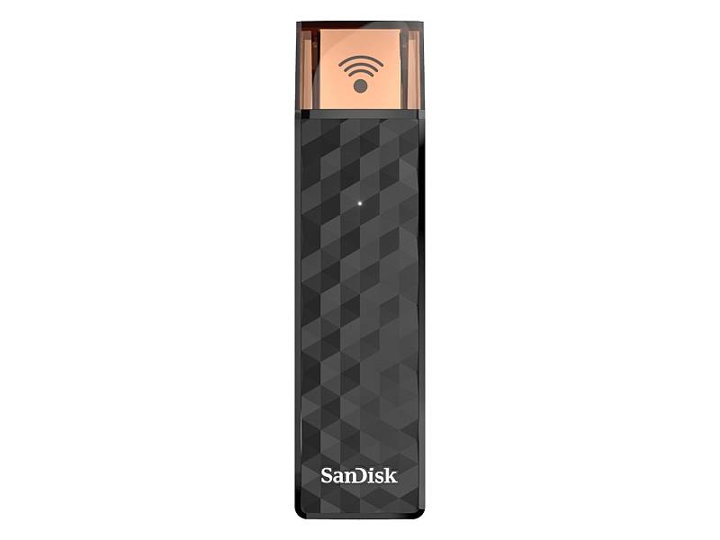 SanDisk Connect Wireless Stick (Pen Drive)