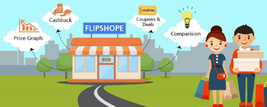 Flipshope extension