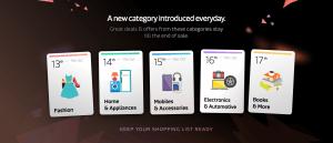 flipkart big billion day offers Oct 2015