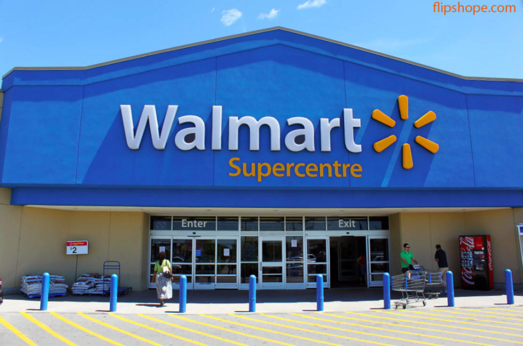 walmart pay mobile payment service