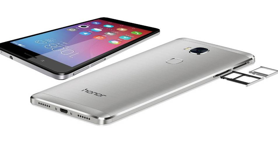Huawei Honor 5X features