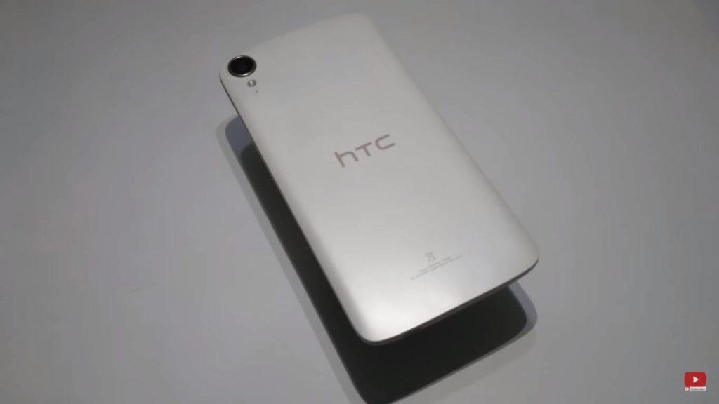 HTC Desire 828 Smartphone