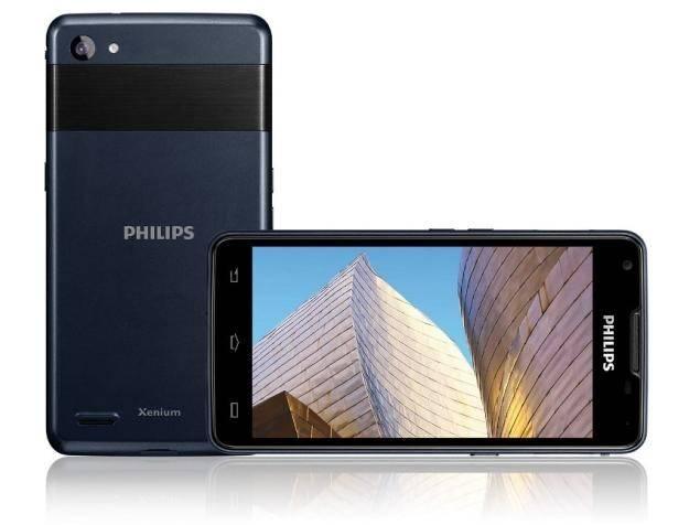 Philips W6610