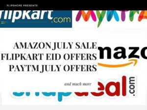 Flipkart Eid Offers