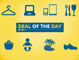 flipkart todays deal