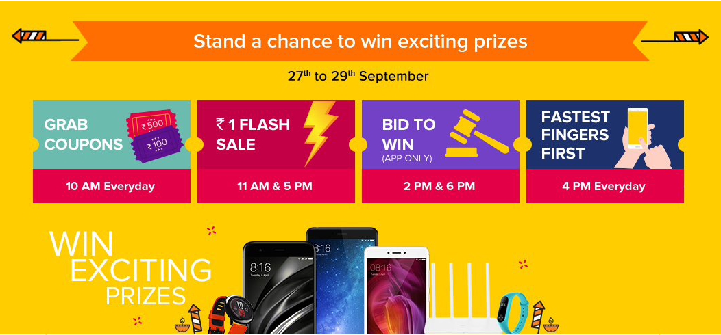 Trick To Buy Mi 1rs Flash Sale Products Auto Buy Script
