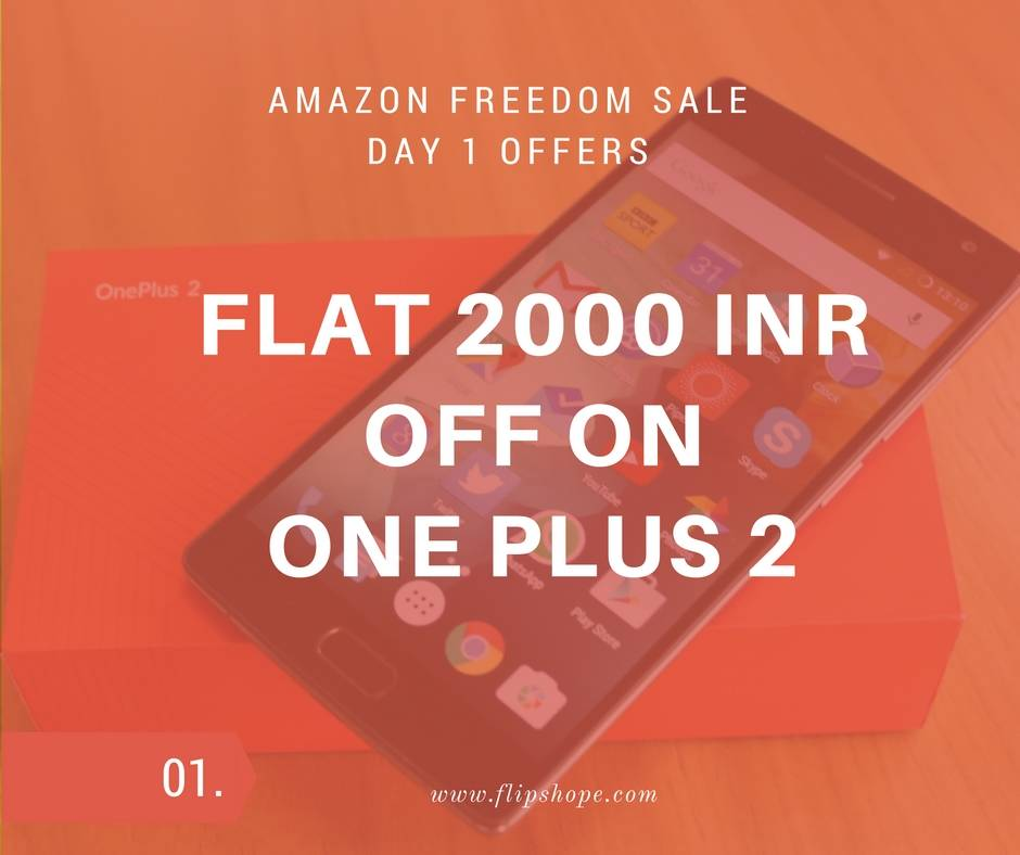 amazon freedom sale day 1 offers