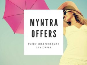Myntra Independence Day Offer (2)