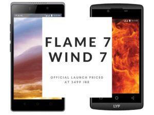 Reliance Lyf Flame 7 Wind 7
