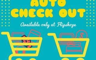 auto check out