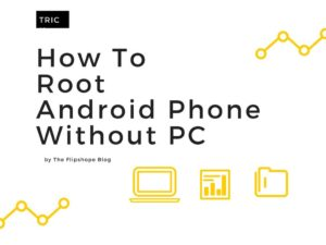How To Root your Android Phone Without PC (1)