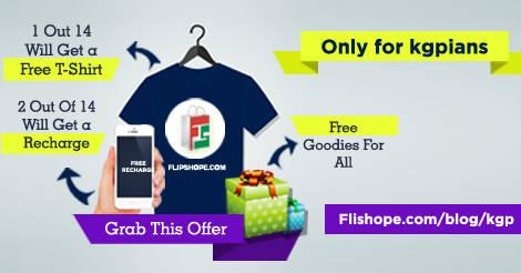flipshope giveaway