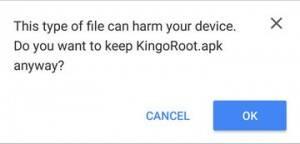 kingoroot-apk-download-warning