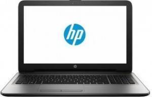 HP Core i3 - (4 GB/1 TB HDD/DOS) X5Q17PA 15-be005TU Notebook (15.6 inch, Turbo SIlver, 2.19 kg)
