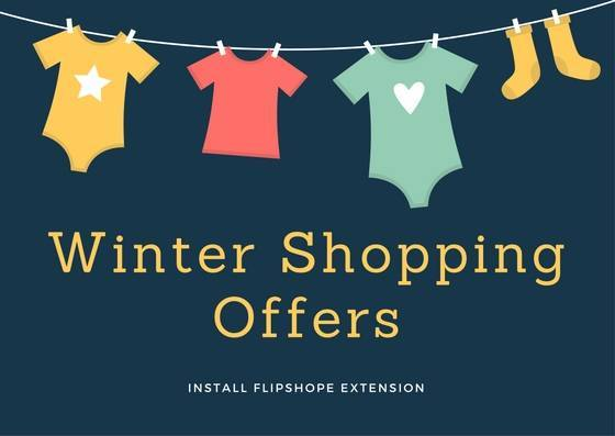 winter online shopping offers 2016