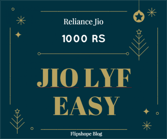 buy jio lyf easy specifications price release date