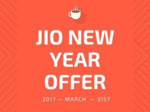 reliance jio new year offers 2017 march 31st