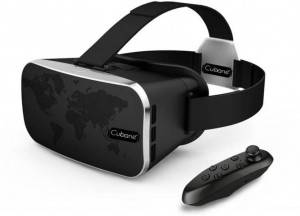 CUBANE ELITE X1 VR HEADSET
