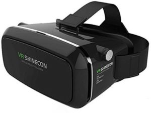 DMG VR Shinecon 3D Virtual Reality Google