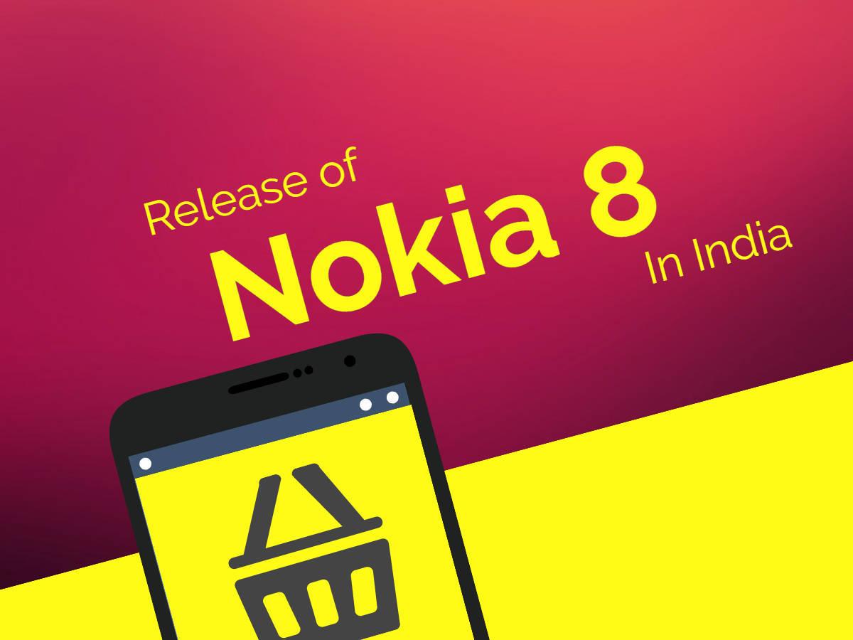 Buy Nokia 8 on Flipkart Snapdeal Amazon Nokia 8 Price ...