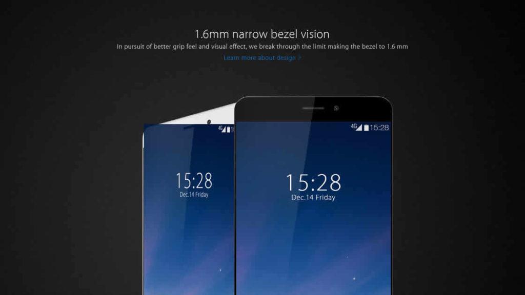 buy elephone p9000 online