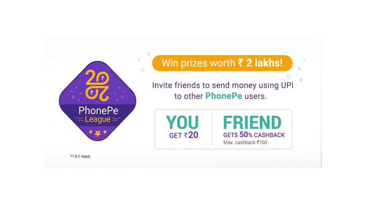 phonepe Referral
