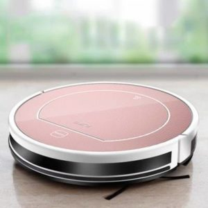 LIFE V7S Pro Smart Robotic Vacuum Cleaner