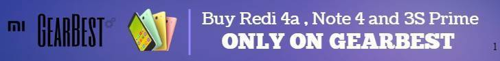 Buy Redmi Mobiles at Any Time