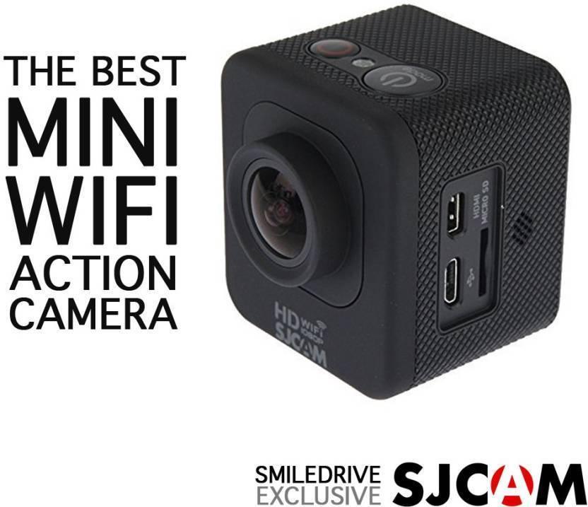 best action camera under 10000 rs in india gopro sjcam. Black Bedroom Furniture Sets. Home Design Ideas