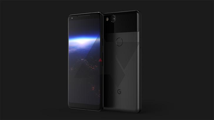 Google pixel 2 xl release date in india