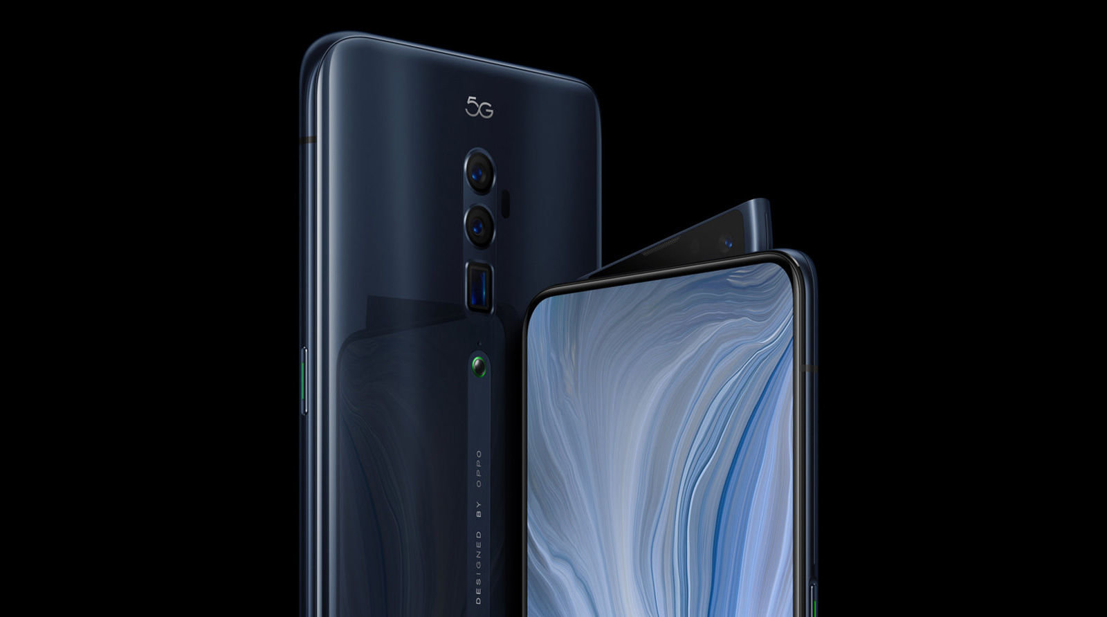Oppo Reno 10x is a new series of Reno Oppo