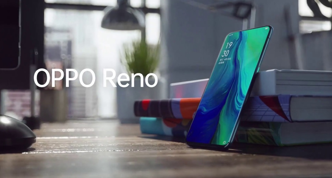 Oppo Reno 10x is a new series of Reno Oppo brand based on the new Technology which gives a perfect display look and make the model screen more attractive.