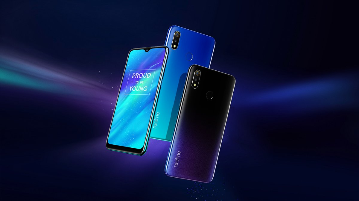 Realme 3 Pro Key Specifications