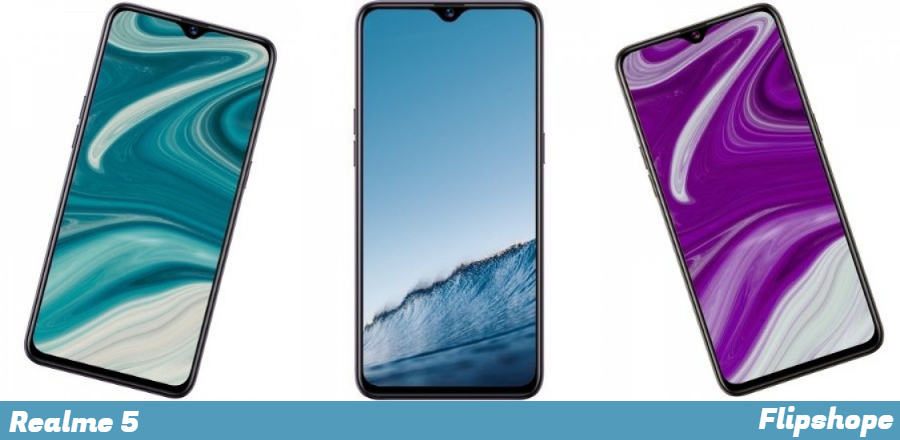 Realme 5 Price in India Release Date & Specifications