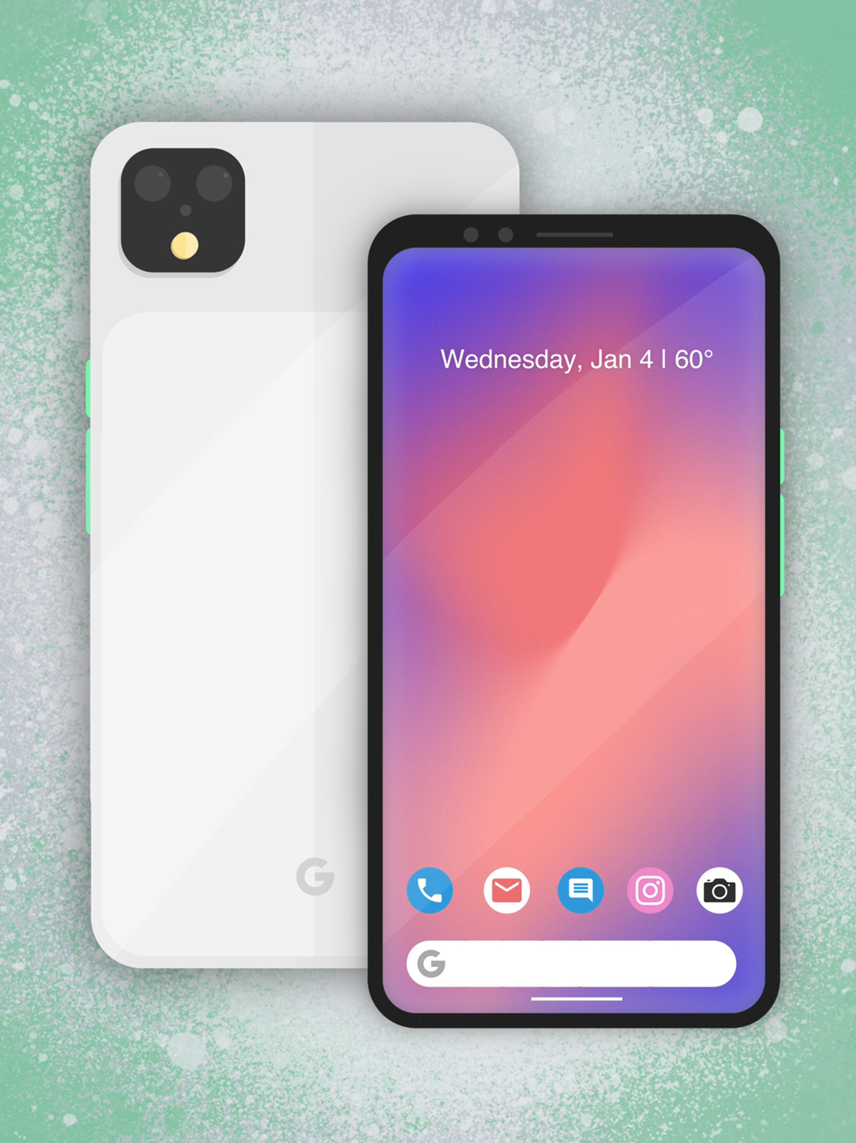 Google Pixel 4 XL Release Date, Price, Features, Specifications