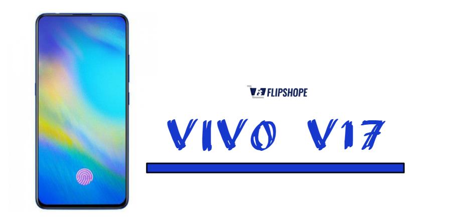Vivo V17 Specifications: Camera, Price, Release date in India