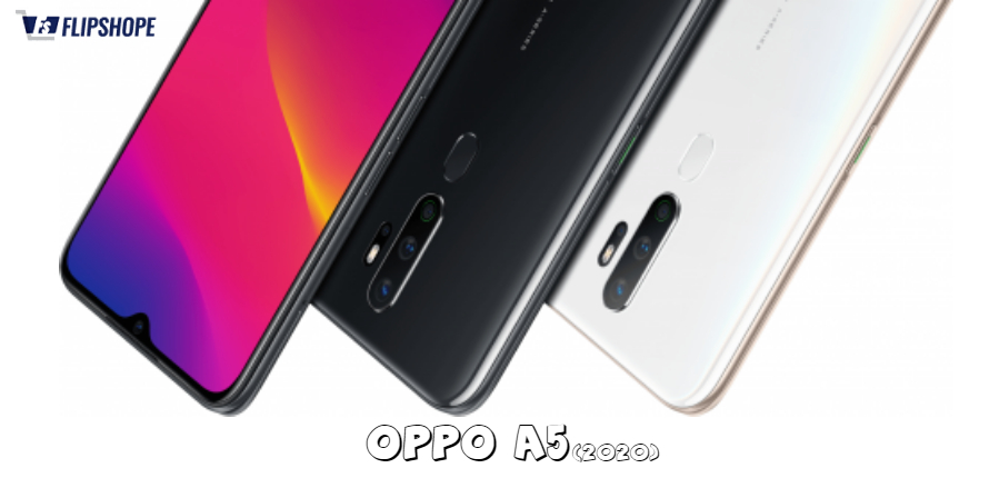 Oppo A5 Specifications, launch date and Price in India