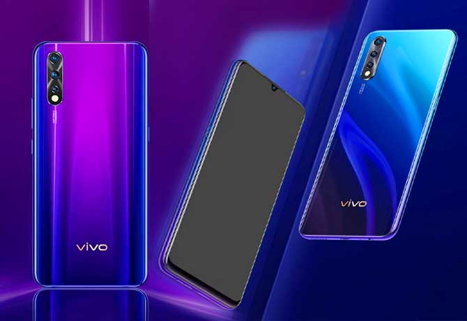 Vivo Z1x launched: Check price, specifications in India