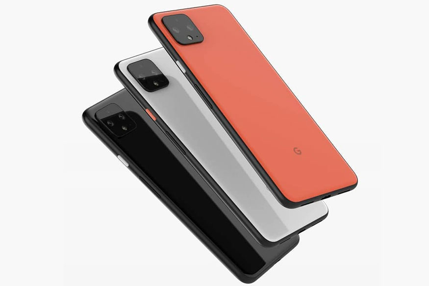 Google Pixel 4 release date, price in India