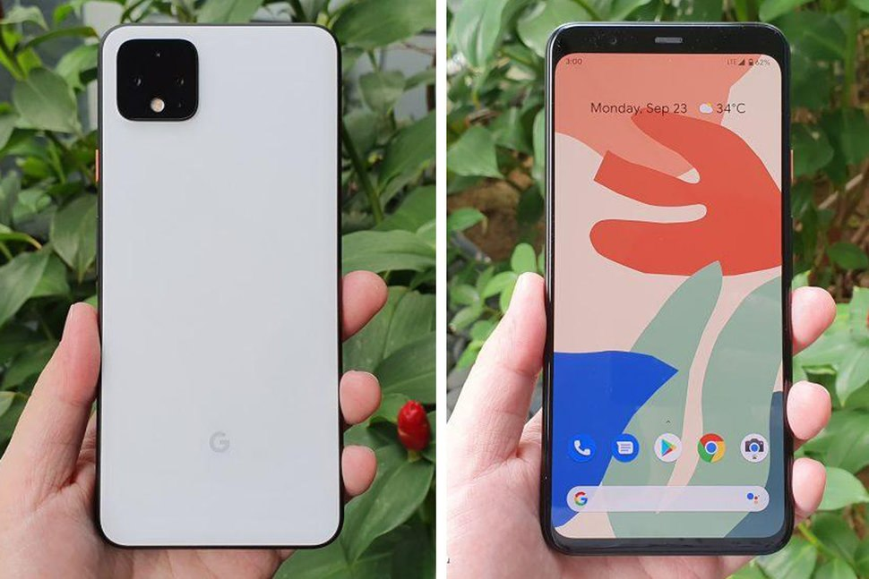 Google Pixel 4 XL- Specification, Launch Date and Price in India