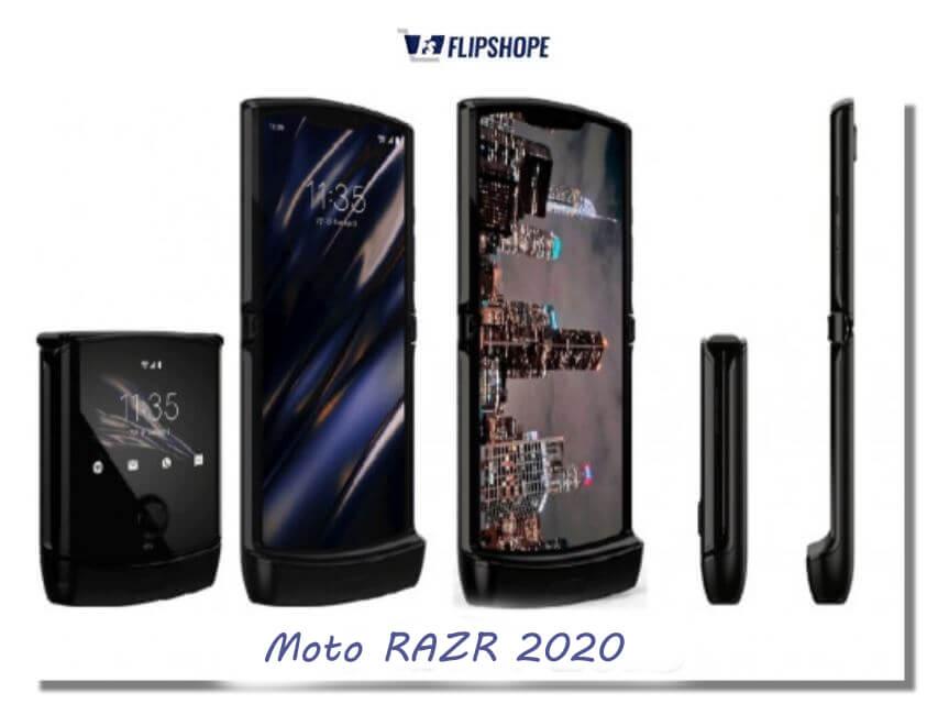 Moto Razr Price in India